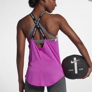 Nike - Dri-Fit Elastika Training Tank Top Size XS